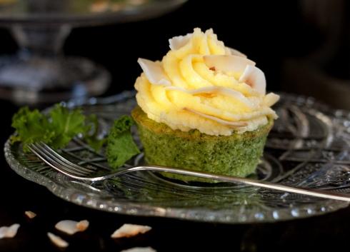 kale cupcake7