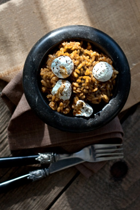 kaffee-risotto-ziegenkaese-1